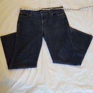 Ann Taylor Petites Jeans 12P
